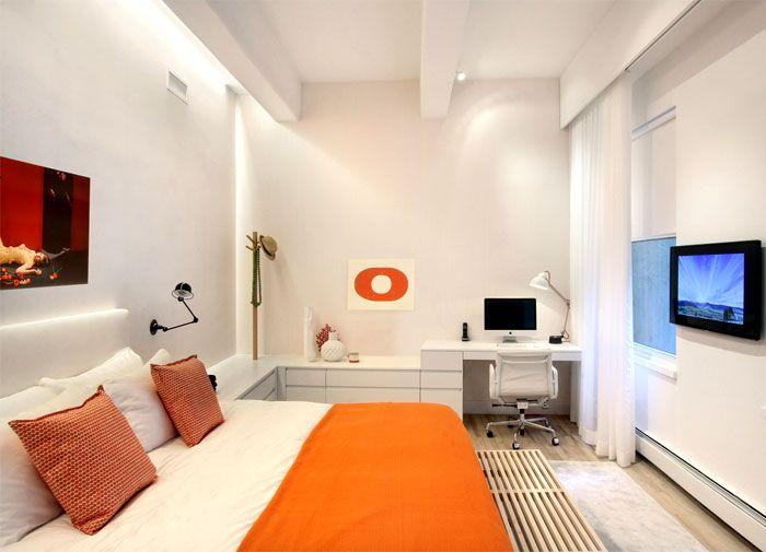 Cara Mudah untuk Menata Interior Apartemen