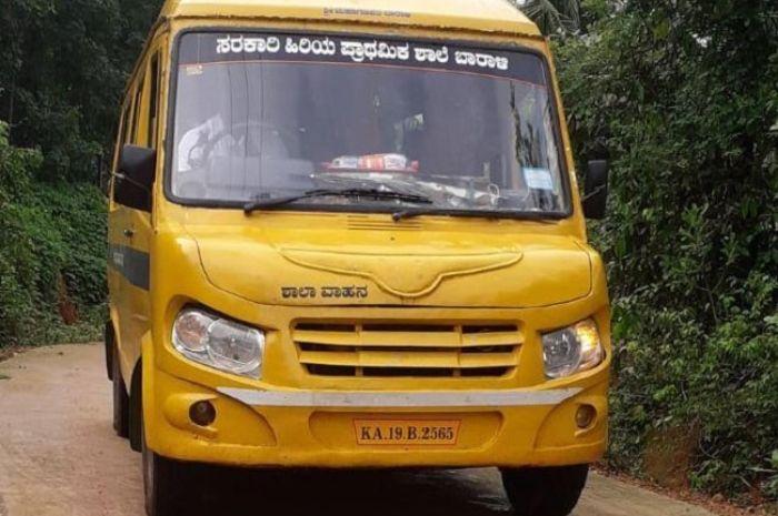 Bus Raja Ram
