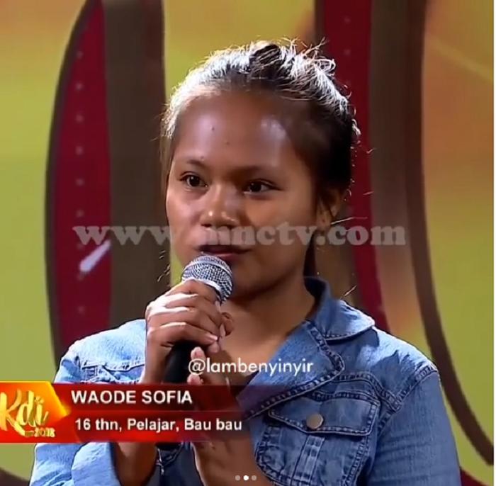Sofia Waode