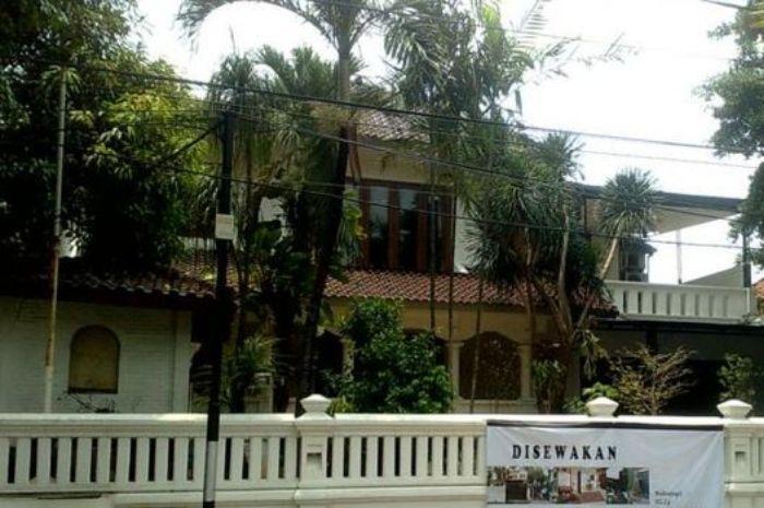 Rumah Susi Pudjiastuti
