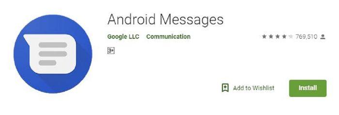 Android Messanges Punya Fitur yang Tak Dimilik WhatsApp Web,  Apa Itu?