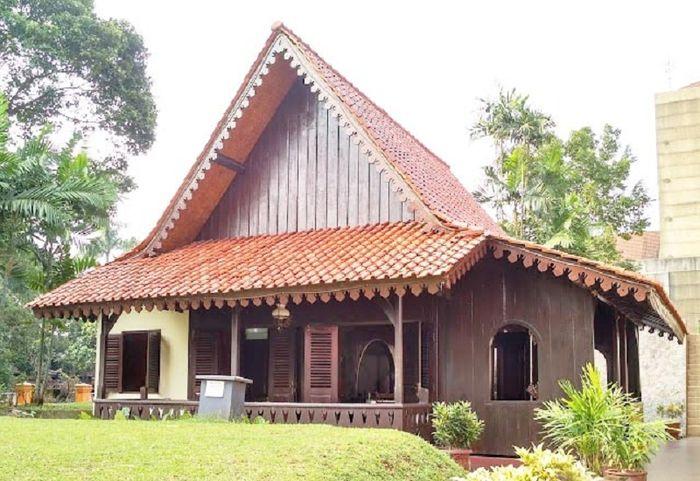 Rumah darat
