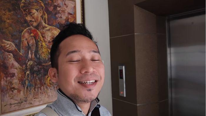 Youtube/Denny Cagur