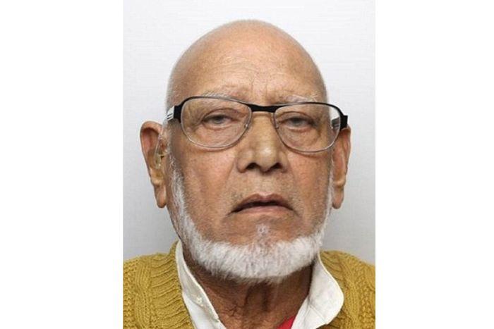 Ashraf Khan