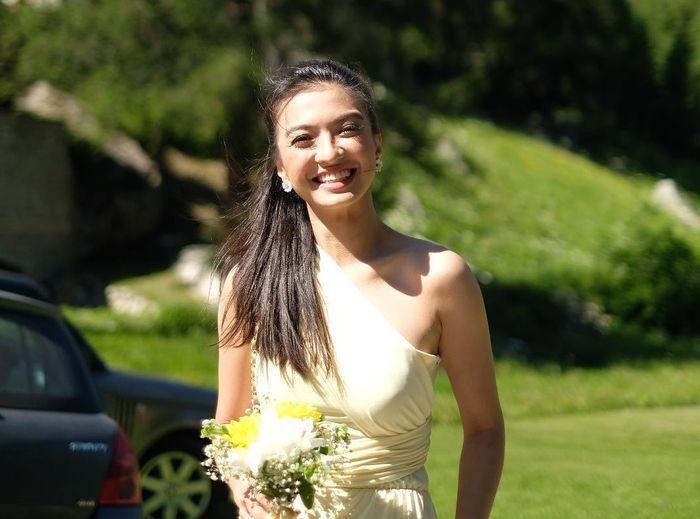 Belum Menikah di Usia Matang, Raline Shah Menjawab Keusilan Netizen!