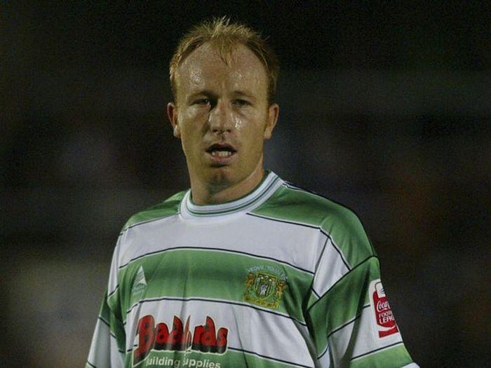 Paul Terry