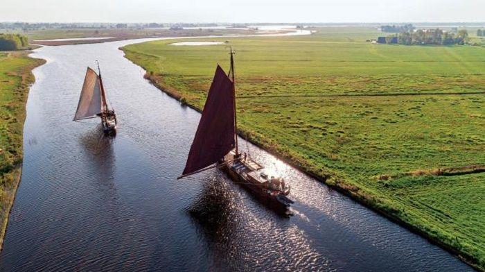 Blokzijl, Belanda