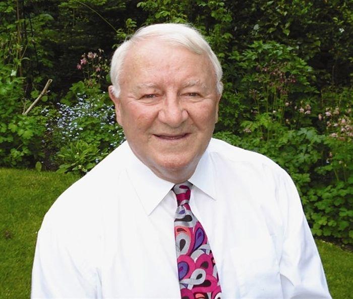 Tommmy Docherty