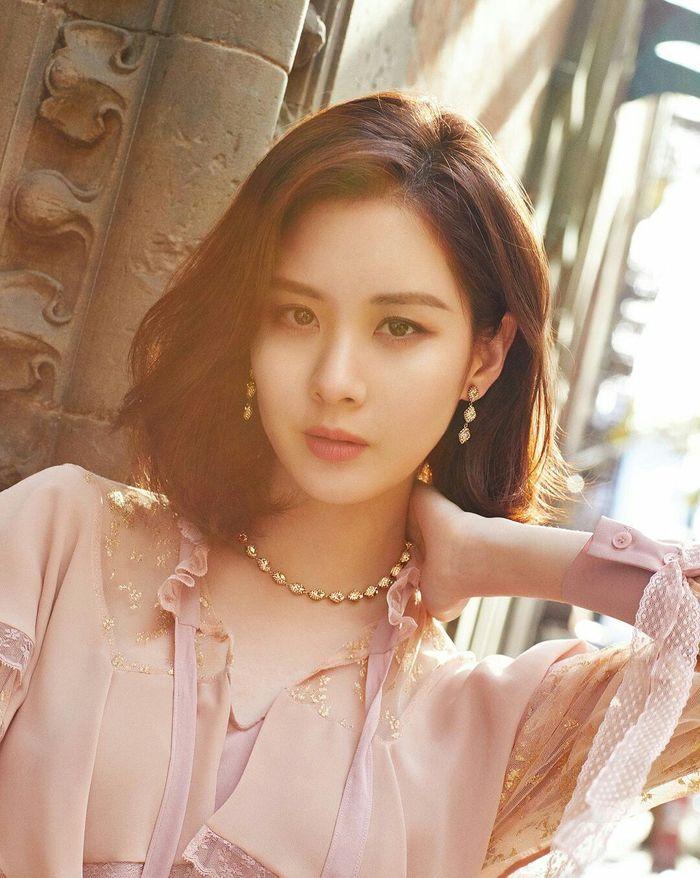 Seohyun 'SNSD'