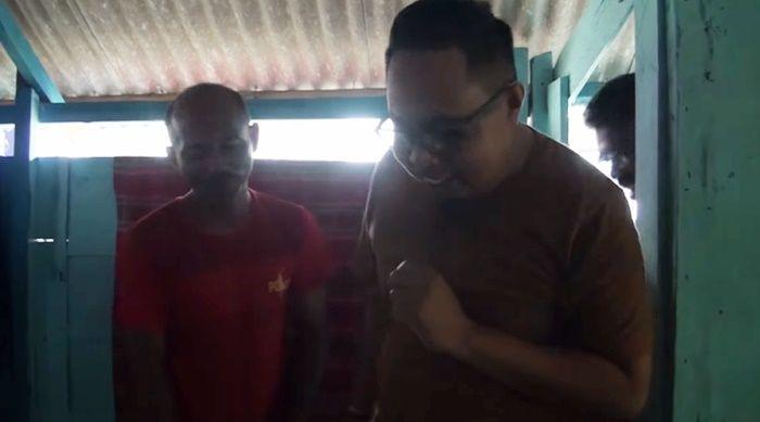 Rumah <a href='https://bangka.tribunnews.com/tag/waode-sofia' title='WaodeSofia'>WaodeSofia</a>