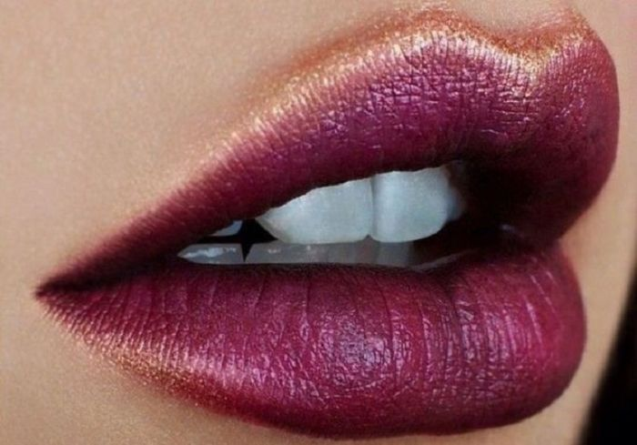berry lipstik