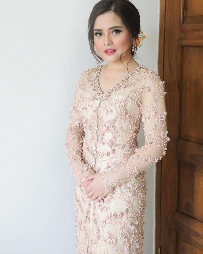 Resmi Menikah Intip Deretan Penampilan Memesona Tasya Kamila Dari