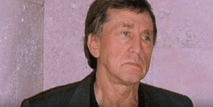 Anatoli Bugorski, pasca kecelakaan.