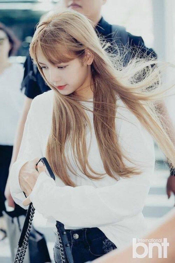 Lisa 'Blackpink'