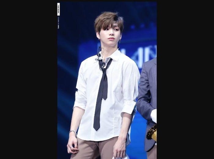 Kang Daniel 'Wanna One'