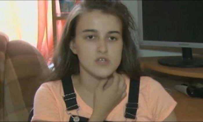Natalia diduga membuat skandal di Rusia