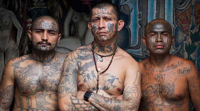 Kelompok mafia paling terkenal dari seluruh dunia