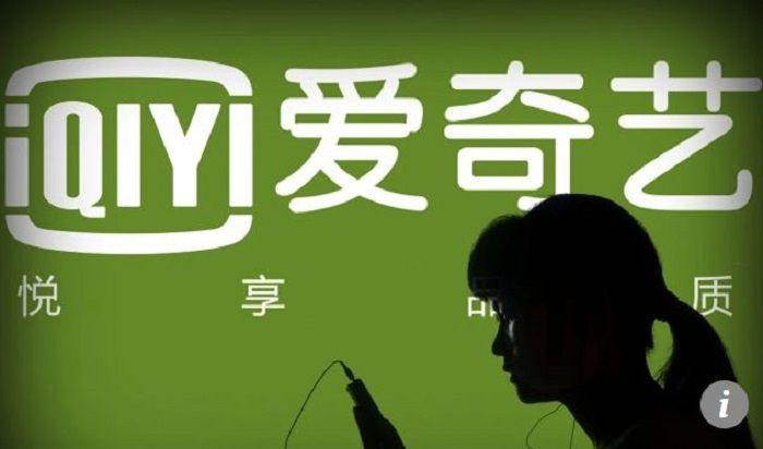Industri film China