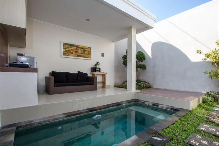 3 Villa Di Bali Dengan Private Pool Harganya Di Bawah Rp 500 Ribu Semua Halaman Nakita