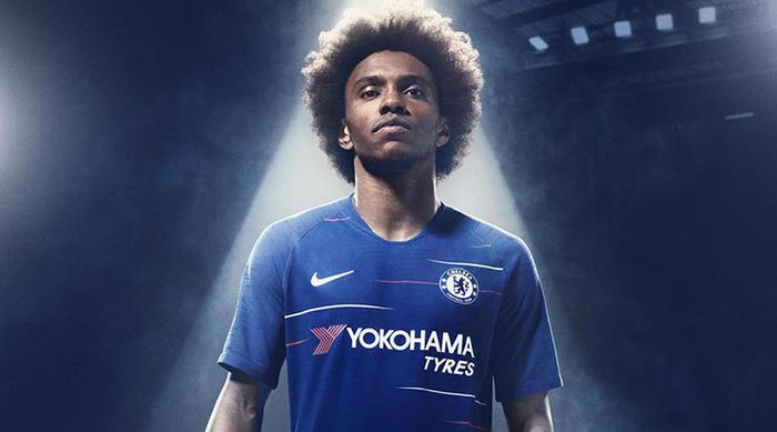 Jersey Home Chelsea