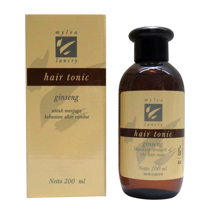 Mylea Lancry Vitamin Hair Tonic