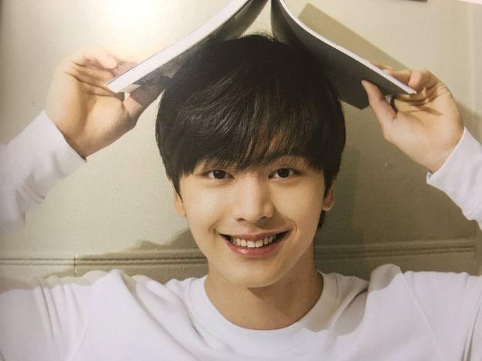 Sungjae 'BTOB'