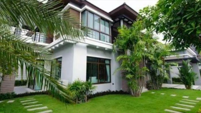 Rumah Stefan Wlliam