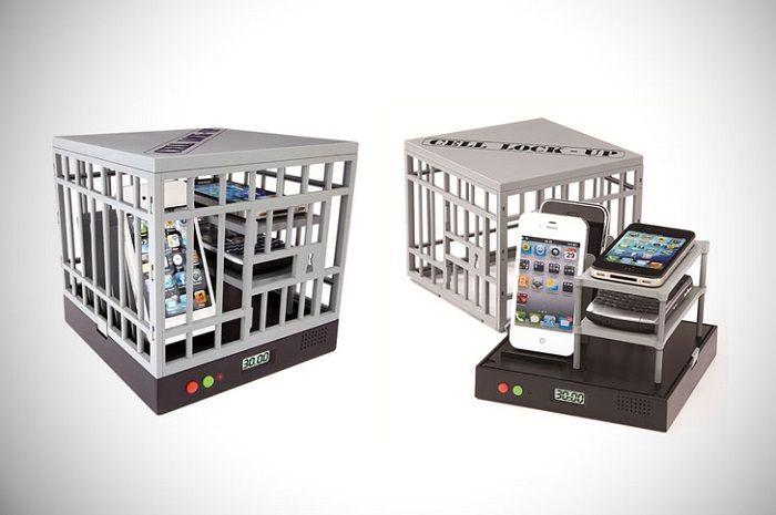 Penjara smartphone