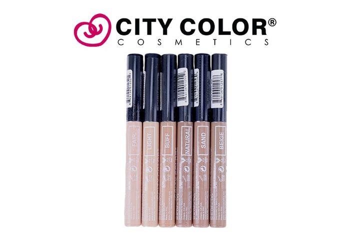 City Color- Perfector Pen 50 Ribu Rupiah