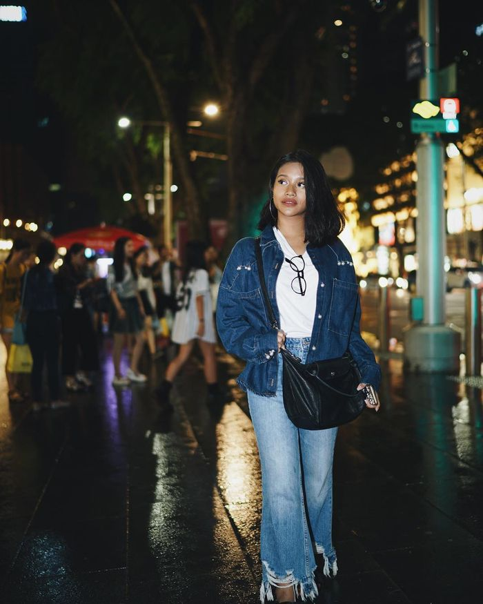Siti Adira Kania