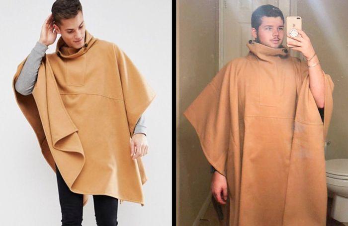 Fashion Aneh