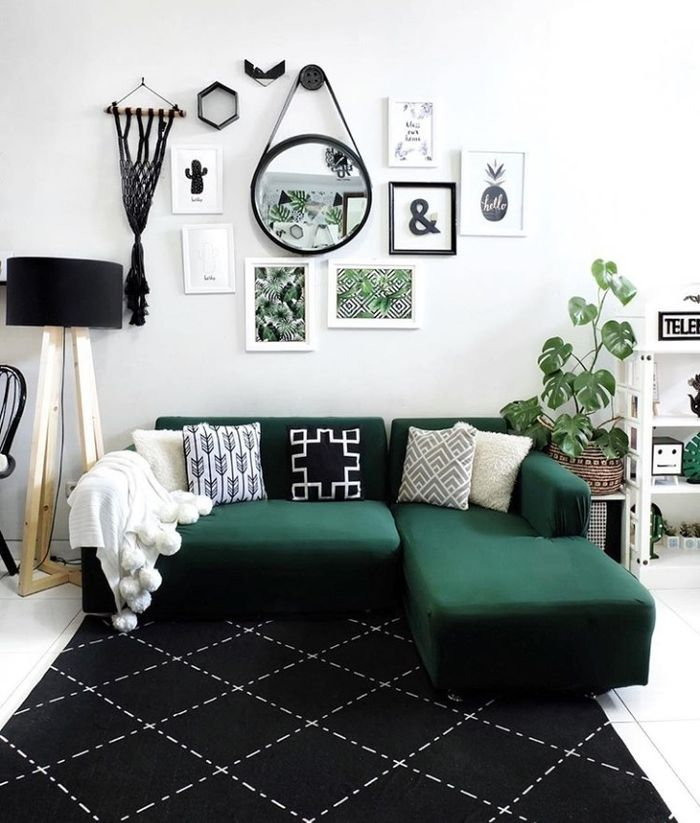 Cara memilih sofa