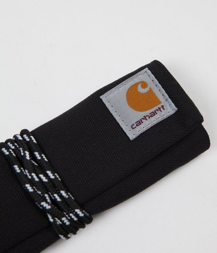 Carhartt WIP Pencil Roll Case