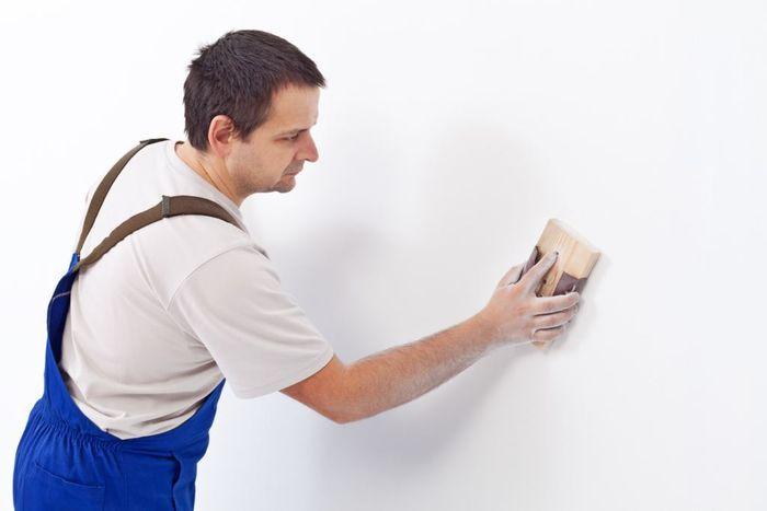 Mengatasi jamur pada dinding