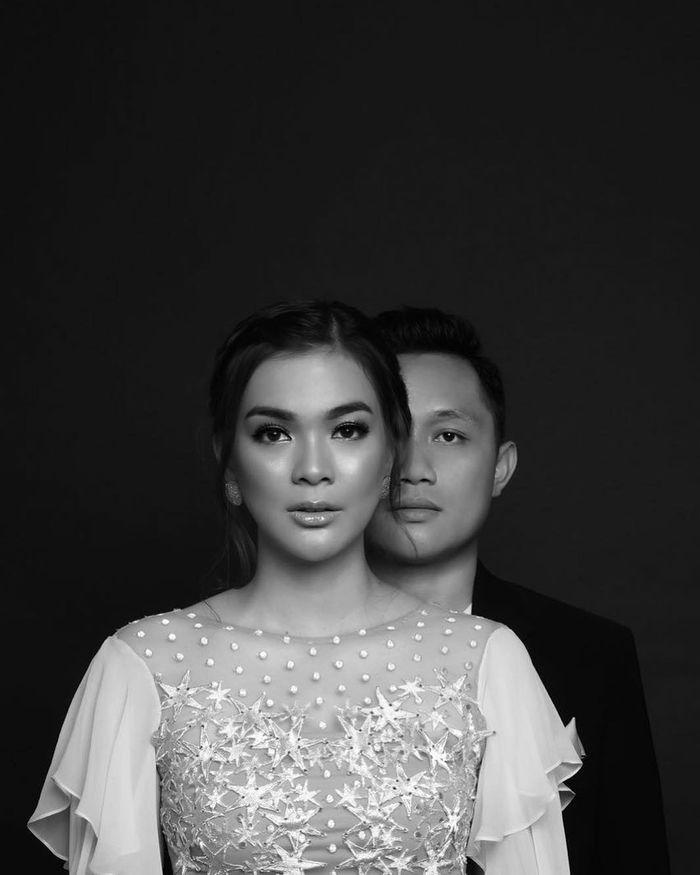 Kezia dan Christian prewedding