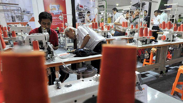 Bisnis Tekstil