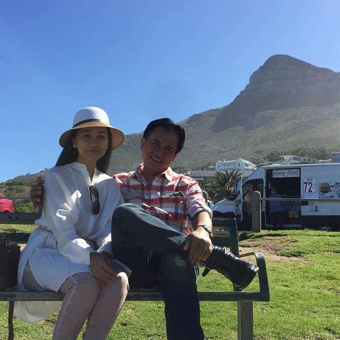 Yisril dan Rika Kato