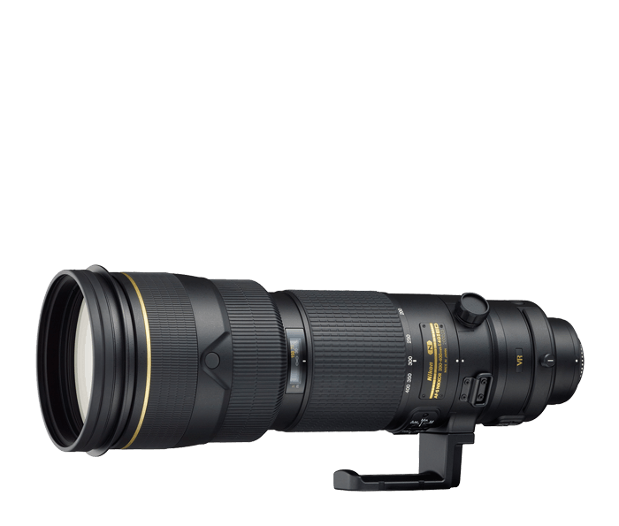 Lensa Accam Lens Nikon 200-400mm