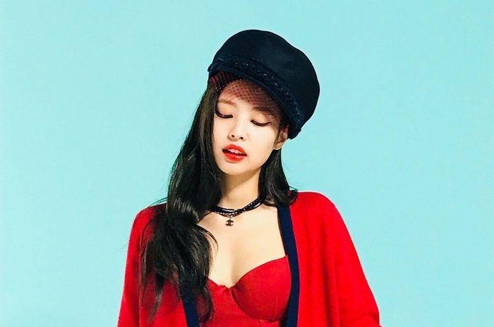 Jennie 'BLACKPINK'