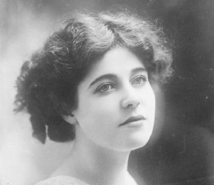 Ethel Clayton