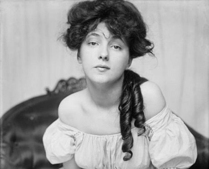 Florence Evilyn Nesbit