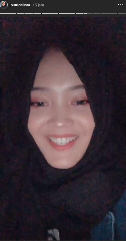 Bukan Hanya Lina-Sule Cerai, Putri Delina Ungkap Alasannya Tak Bisa Tahan Tangis!