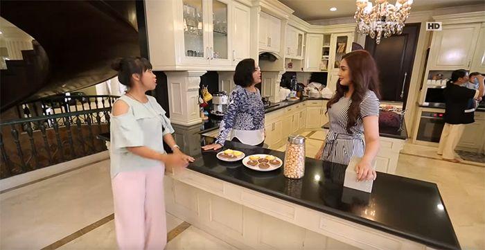 Dapur Ashanty