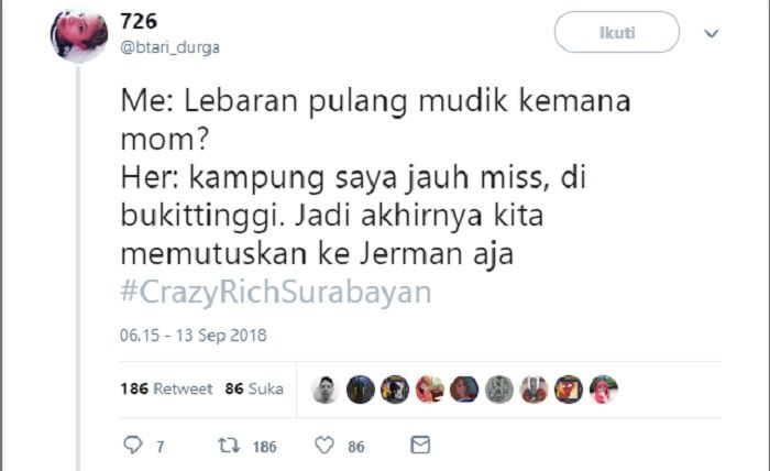 crazy rich surabayan