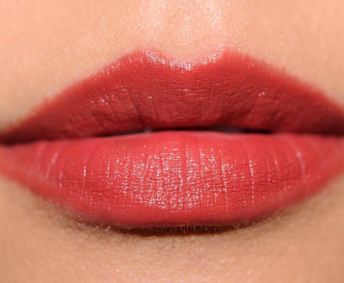 lipstik soft red
