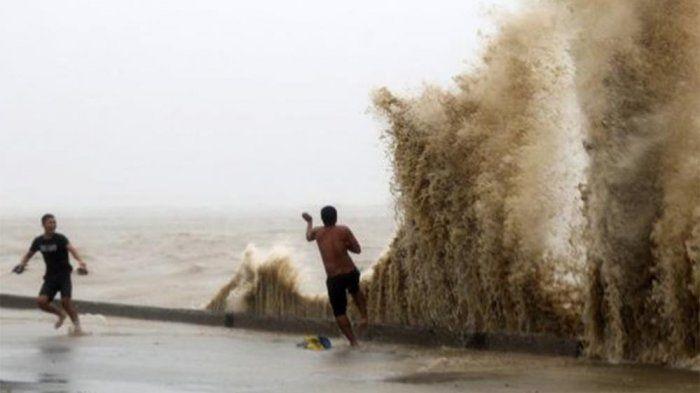 Badai Mangkhut