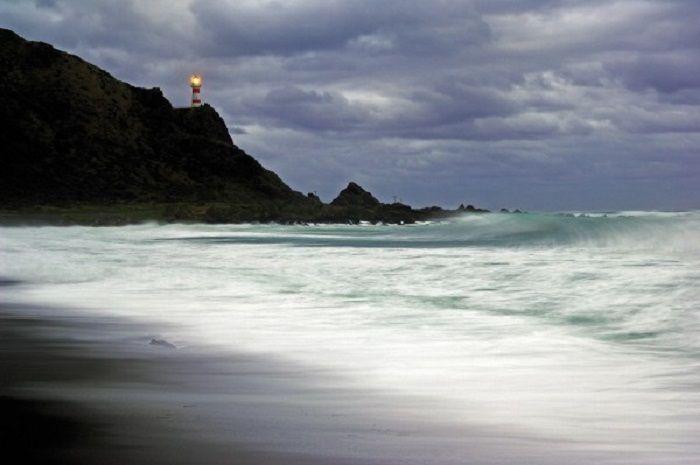 Pantai Ngawi
