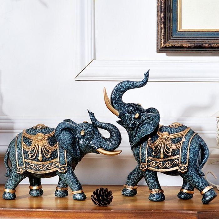 Aksesoris gajah