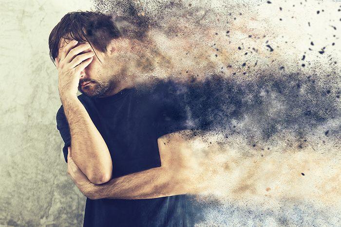 Usia 20-29 tahun memang rawan stres dan depresi