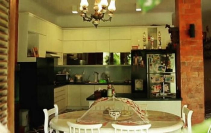 Dapur Irfan Hakim